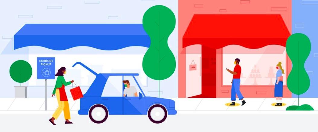 Google Shopping Local