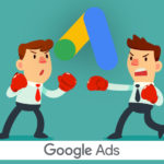 Concurrence Google Ads